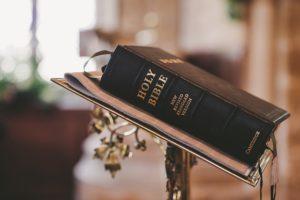 heilige schrift die bibel