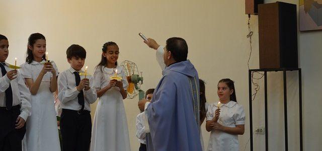 Welche Rolle spielt die Jugend im Katholizismus?